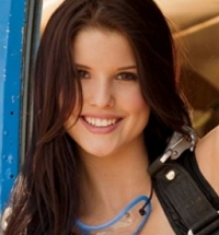 Playboy Playmate of the Month October 2011 Amanda Cerny nude
