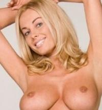 Club Anita Dark nude