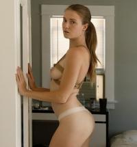 Zishy Ashley Lane nude