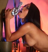 Action Girls Asia Mckenzie nude