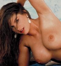 Digital Desire Bodacious Babbett nude