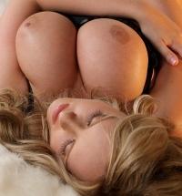Digital Desire Brittanys Bod nude