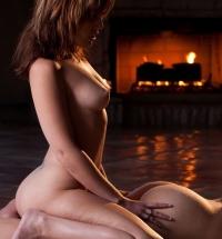 Digital Desire Brittney Banxxx and Sasha Heart nude