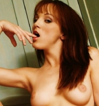 Club Charlie Laine nude