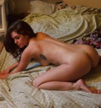 Zishy Christine Ash nude