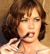 Crissy Moran nude