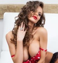 Playboy Dana Harem nude