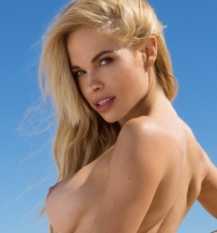 Playboy Playmate of the Month May 2014 Dani Mathers nude