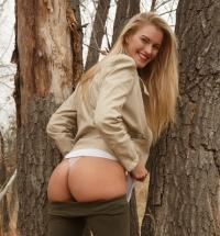 Zishy Dannell Norfolk nude