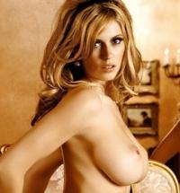 Diora Baird Playboy Pics 2005