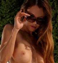 Photodromm Elizabeth nude