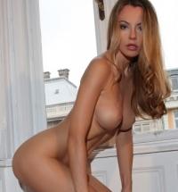 Elizabeth three quarters of nude nobility