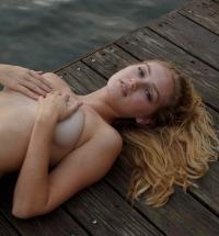 Zishy Ellen Kennedy nude