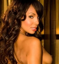 Playboy Cyber Girl of the Week January 12, 2009 Erica Jackson nude
