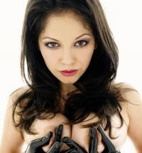 Juliland Evie Delatosso nude