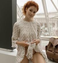 Zishy Heidi Romanova nude