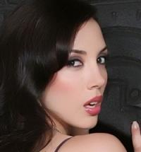 Jelena Jensen nude