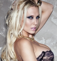 Playboy CyberGirl Of The Year 2013 Jennifer Vaughn nude