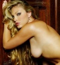 Jesse Capelli nude