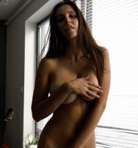 Zishy Jessica Albanka nude
