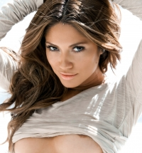 Playboy Playmate of the Month February 2009 Jessica Burciaga nude