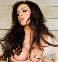 Penthouse Pet of the Month for August 2008 Jessica Jaymes nude