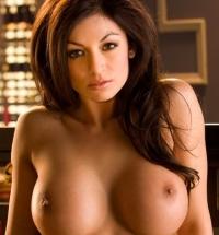 Playboy Cyber Girl of the Week December 29, 2008 Kaytee Bees nude