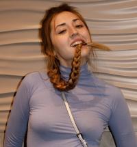 Zishy Keira Romero nude