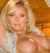 Playboy Cyber Girl of the Week February 16, 2009 Kelsi Nicole nude