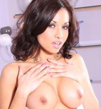 Aziani Lana Lopez naked