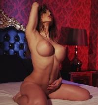 Lexie Ford naked