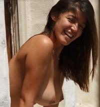 Zishy Lizbette Huerta nude