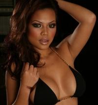 Melanie Elyza bikini top