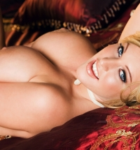 Penthouse Memphis Monroe nude