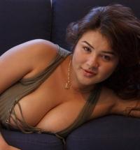 Zishy Mercedes Llano nude