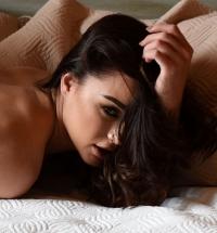 Mica Martinez nude