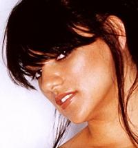 Suze Monica Mendez nude