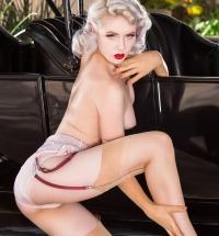 Playboy CyberGirl Mosh nude