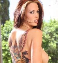 Aziani Nikki Nova nude