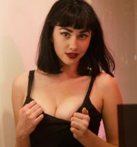 Zishy Paisley Osiris nude