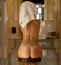 Zishy Paula Swenson nude