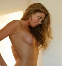 Zishy Presley Callen nude