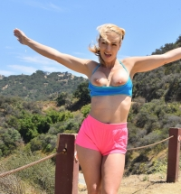 FTV MILFs Rachel Cavalli nude