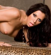 Penthouse Rachel Starr nude