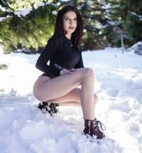 Renne Cross sexy