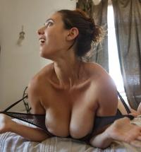 Zishy Rhonda Biasi naked