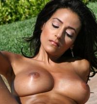 Bikini Riot Rita G nude