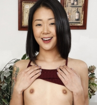 ATK Exotics Saya Song nude