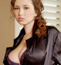 Shay Laren nude
