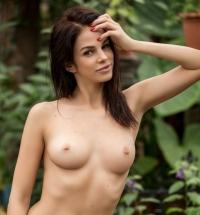 Playboy Sophie nude